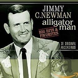 Alligator Man-Big Hits & Favorites