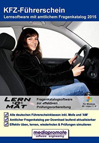 Lern-O-Mat KFZ-Führerschein 2015