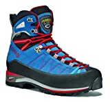 Best Asolo Mens Hiking Boots - Asolo Men's Elbrus GV MM Oxford Boot, Blue Review