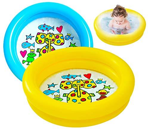 Ucradle 2Pack Piscina Infantil