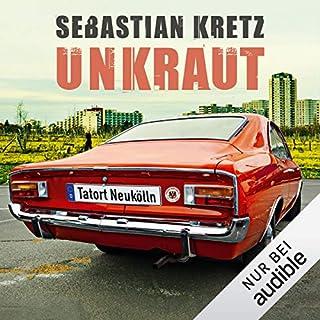 Unkraut. Tatort Neukölln Titelbild