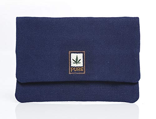 Portatabacco Blue - Pure
