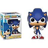 Funko Pop Sonic The Hedgehog Sonic Toys Doll Modelo de Anime Coleccionable...