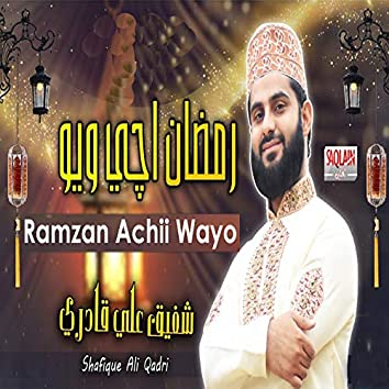 Ramzan Achii Wayo