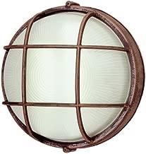 Trans Globe Lighting PL-41515 RT Outdoor Aria 10