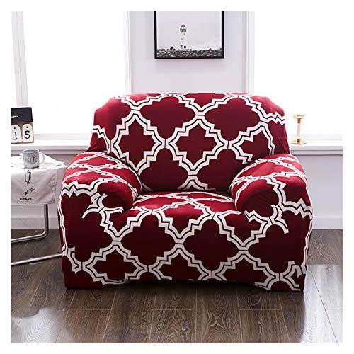Cubierta de sofá elástica de la Cubierta Cubiertas de sofá para la Sala de Estar Sillón Sofá Cubierta Sofá Sofá Asignación de Toallas 1/2/3/4 plazas