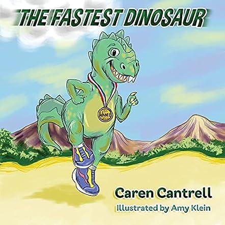The Fastest Dinosaur