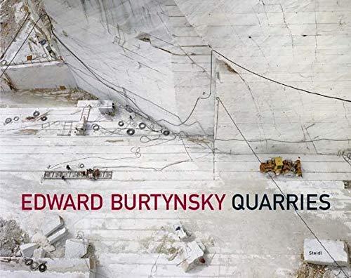 Burtynsky: Quarries