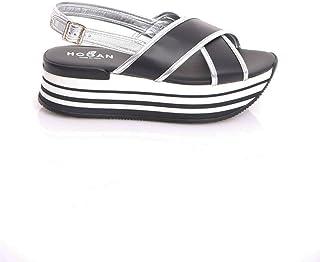 Amazon.it: Hogan - Sandali moda / Sandali e ciabatte: Moda