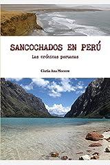 Sancochados en Per?? by Cintia Ana Morrow (2009-05-22) Broché
