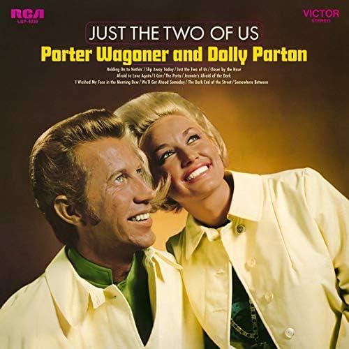 Porter Wagoner & Dolly Parton