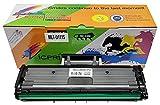 High Yield & Easy to install -- 1000 Pages/BLACK per Toner Cartridge at 5% coverage & Please remove the black protective cover before installation. Compatible Printers -- Samsung Xpress SL-M2070,SL-M2070F,SL-M2070FW,SL-M2070W,SL-M2071,SL-M2071F,SL-M2...