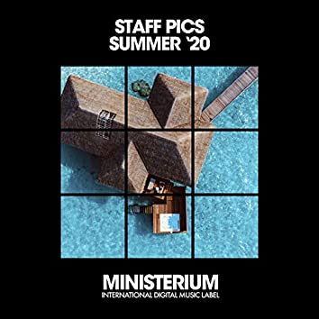 Staff Pics Summer '20