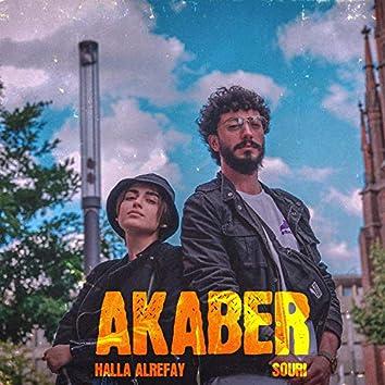 Akaber (with. Souri)