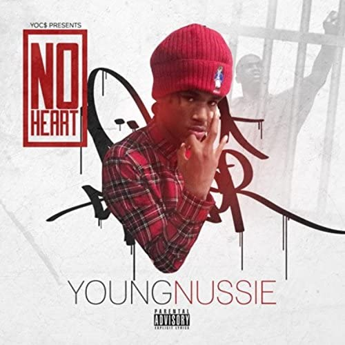 Young Nussie