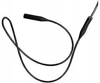 Yデパートセンター55® メガネチェーン シリコン製 落下 紛失防止 紐 ひも グラスコード めがねチェーン 眼鏡チェーン