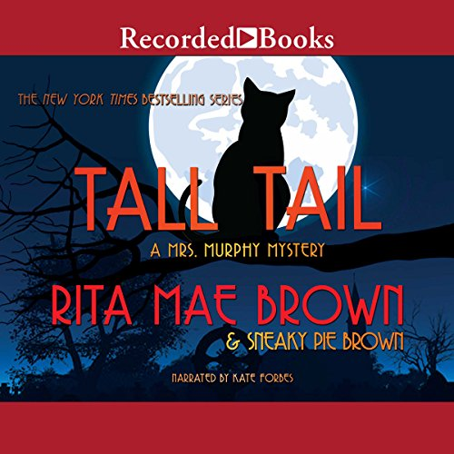 Tall Tail cover art