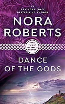Dance of the Gods  The Circle Trilogy Book 2