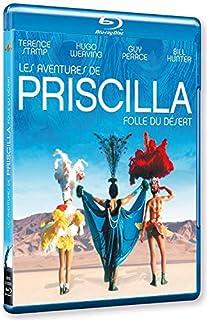 Priscilla, Folle du désert [Blu-Ray] (B004TB7E6O) | Amazon price tracker / tracking, Amazon price history charts, Amazon price watches, Amazon price drop alerts