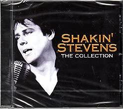 Digitally Remastered (CD Album Shakin' Stevens, 25 Tracks)