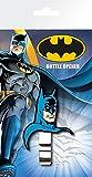 Dc Comics Bat Grips