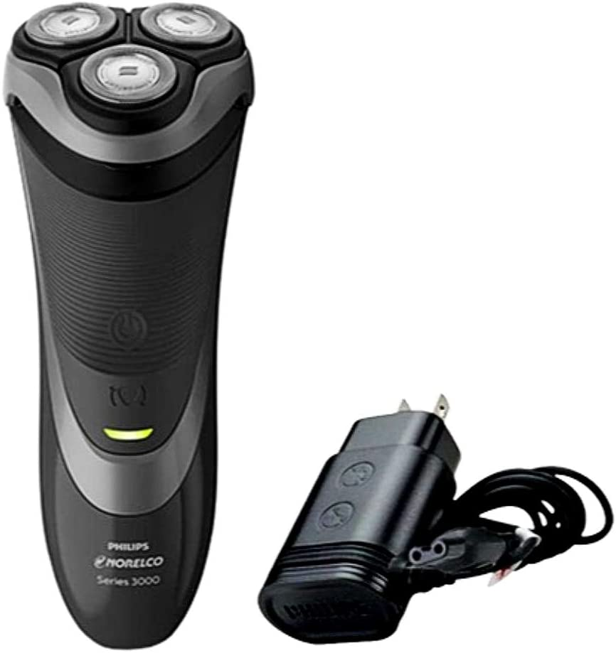 Philips Norelco 3500 Shaver S3560 Electric online shopping 3000 We Series Ranking TOP15