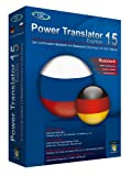 Power Translator 15 Express - Deutsch-Russisch -