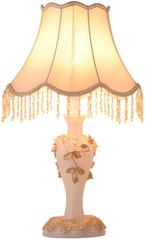 Europischen stil tischlampe, schlafzimmer, studie, mdchen, prinzessin zimmer, garten, spitze stoff, dekoration, niedlich, warm, einfache moderne, kreative warme hochzeitskleid