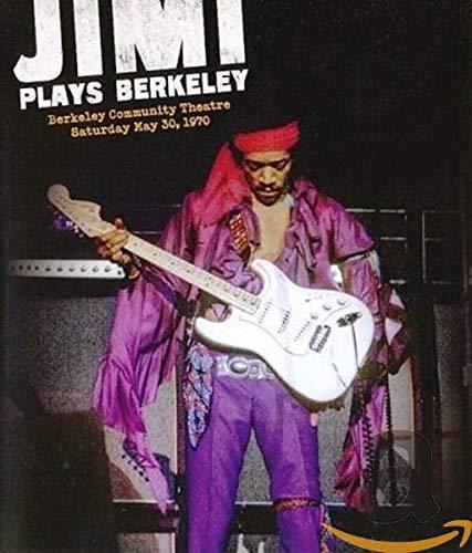 Jimi Popular brand in the world Plays Rapid rise Berkeley Blu-ray