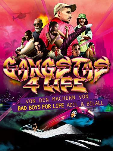 Gangstas 4 Life