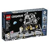 LEGO Ideas - NASA Apollo 11 Lunar Lander, maqueta de Juguete del...