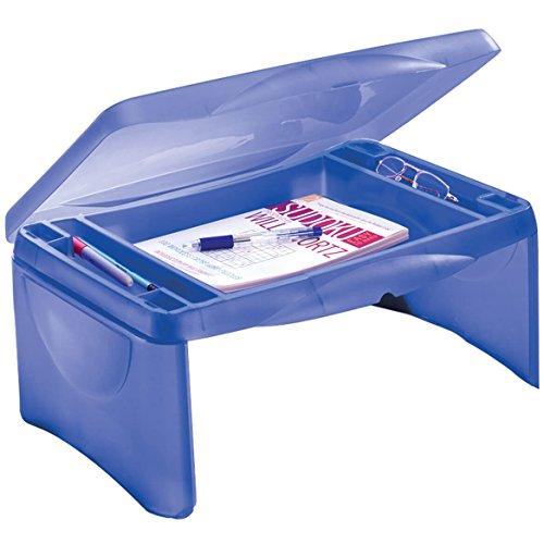 Folding Lap Desk with Tray