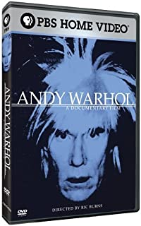 Andy Warhol: A Documentary Film by PBS Paramount