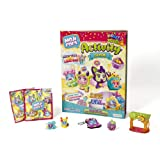 MojiPops Party-Paquete de Inicio (Magic Box PMPPS112UK00)