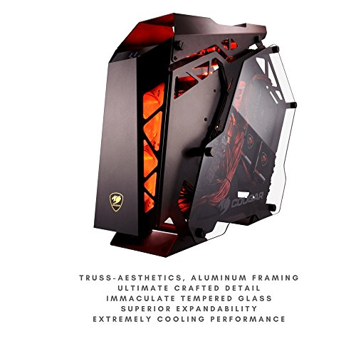 Tempered Glass PC Cases: Buyers Guide 40