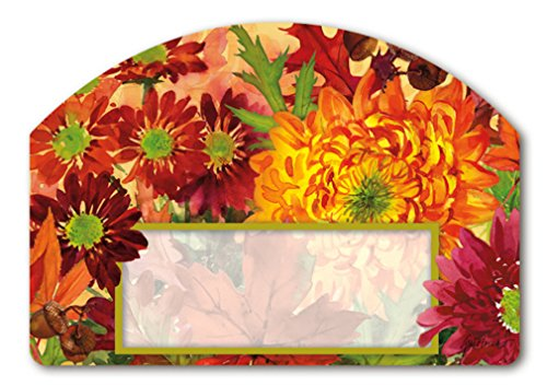 Yard Motif Automne Bouquet Yard Sign 71036 Chargeur