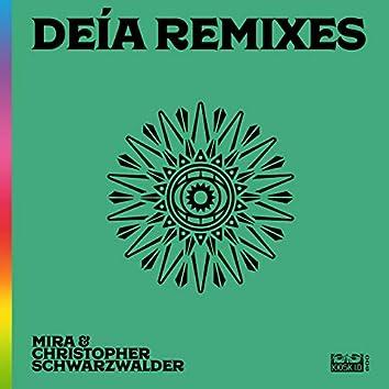 Deía Remixes