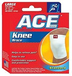ACE Knee Brace Large