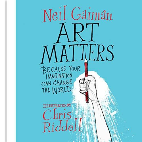Art Matters Titelbild