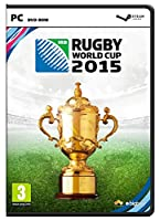 Rugby World Cup 2015 (PC DVD) (輸入版)