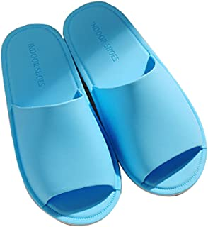 [TANOCO] スリッパ 屋内バスホーム安全ノンスリップサンダル ソフトボトム シューズ ビーチの靴 夏のサンダル来客用 男女兼用