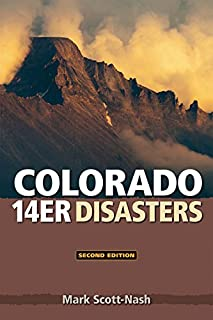 colorado 14ers gifts