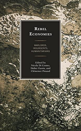 Rebel Economies: Warlords, Insurgents, Humanitarians (English Edition)