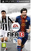 Electronic Arts FIFA 13 Platinum, PSP PlayStation Portable (PSP) vídeo - Juego (PSP, PlayStation Portable (PSP), Deportes, Modo multijugador, E (para todos))