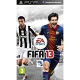 Electronic Arts FIFA 13 Platinum, PSP PlayStation Portable (PSP)...