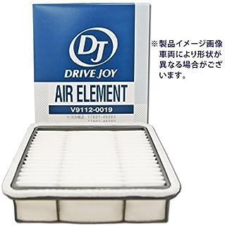 タクティー(TACTI) エアエレメント V9112-0049