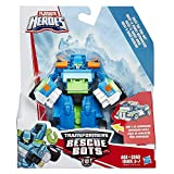 Transformers Rescue Bots Academy Hoist The Tow-Bot 4.5' Toy Converting Action Figure