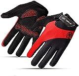 Pinkoi - Guantes deportivos para bicicleta al aire libre, guantes...