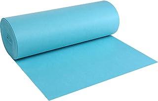 YANZHEN Hallway Runner Rugs Corridor Carpet Cutable Soft Wedding Ceremony Event Celebration 2.5mm Thick, 1 M / 1.2 M / 1.5...