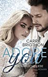 Adore You: Ein Forbidden Love - Liebesroman (L.A. VIP-Reihe 2)